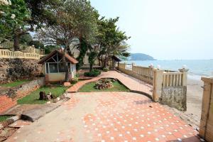Mona Villa 03 - Sea Resort Mini, Vily  Vũng Tàu - big - 172