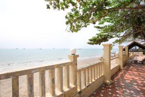 Mona Villa 03 - Sea Resort Mini, Vily  Vũng Tàu - big - 175