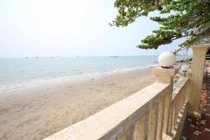 Mona Villa 03 - Sea Resort Mini, Vily  Vũng Tàu - big - 176