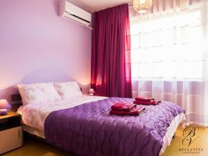 obrázek - Bella Vita Apartments Blagoevgrad 1