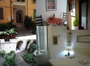 Napoleone Apartment - abcRoma.com