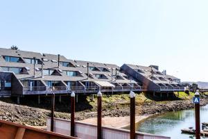 Embarcadero Haven (G-245 & G-345), Case vacanze  Newport - big - 29