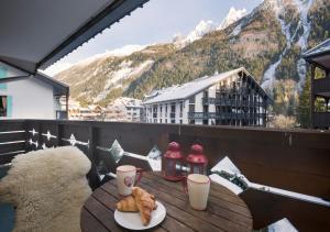 obrázek - Chamonix Sud - L'Aiguille du Midi