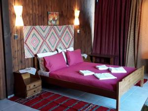 Hotel Mochlos, Ferienwohnungen  Mochlos - big - 17