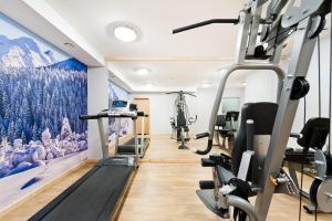 Apartamenty Sun & Snow Resorts Lipki Park