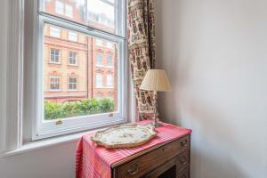 Outstanding Oxford Circus Home, Apartmány  Londýn - big - 3