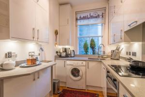 Outstanding Oxford Circus Home, Apartmány  Londýn - big - 7