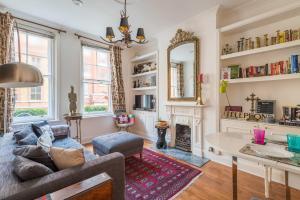 Outstanding Oxford Circus Home, Apartmány - Londýn