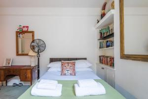 Outstanding Oxford Circus Home, Apartmány  Londýn - big - 12