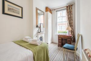 Outstanding Oxford Circus Home, Apartmány  Londýn - big - 13