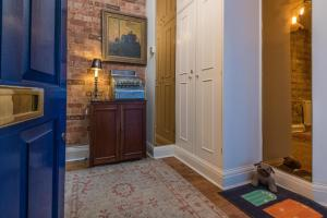 Outstanding Oxford Circus Home, Apartmány  Londýn - big - 15