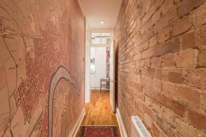 Outstanding Oxford Circus Home, Apartmány  Londýn - big - 16