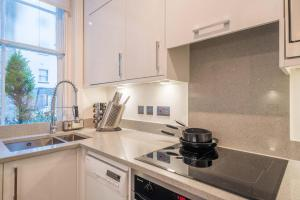 Outstanding Oxford Circus Home, Apartmány  Londýn - big - 21