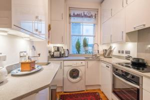 Outstanding Oxford Circus Home, Apartmány  Londýn - big - 22