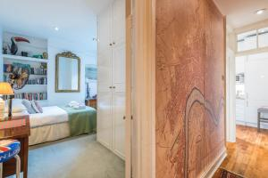 Outstanding Oxford Circus Home, Apartmány  Londýn - big - 24