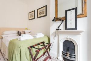 Outstanding Oxford Circus Home, Apartmány  Londýn - big - 27