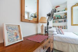 Outstanding Oxford Circus Home, Apartmány  Londýn - big - 28