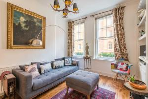 Outstanding Oxford Circus Home, Apartmány  Londýn - big - 32