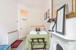 Outstanding Oxford Circus Home, Apartmány  Londýn - big - 34
