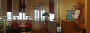Отель ЛаМа2 , Отели  Киев - big - 76