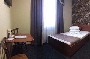 Hotel LaMa 2, Hotely  Kyjev - big - 56