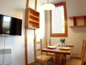 Rental Apartment Cachette - Valmorel I, Apartmány  Valmorel - big - 9