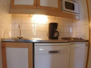 Rental Apartment Cachette - Valmorel I, Apartmány  Valmorel - big - 10