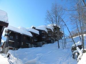 Rental Apartment Cachette - Valmorel I, Apartmány  Valmorel - big - 12