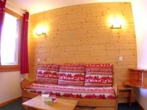 Rental Apartment Cachette - Valmorel I, Apartmány  Valmorel - big - 15