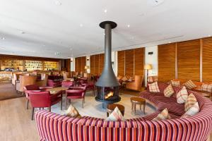 Hilton Vilamoura As Cascatas Golf Resort & Spa (36 of 127)