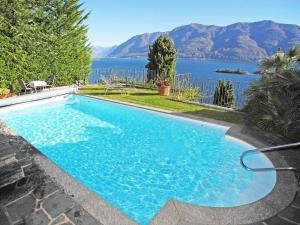 Casa Ariane App 3943, Ferienhäuser  Ronco sopra Ascona - big - 1