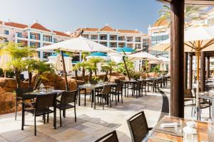Hilton Vilamoura As Cascatas Golf Resort & Spa (5 of 127)