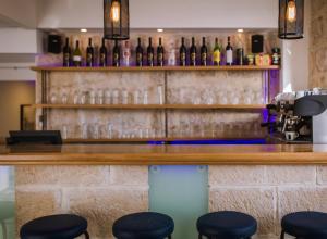 Malka hostel, Hostels  Jerusalem - big - 31