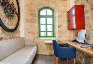 Malka hostel, Ostelli  Gerusalemme - big - 28