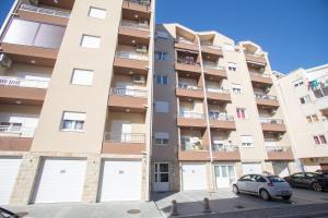 Jovana Apartment, Apartments  Budva - big - 25