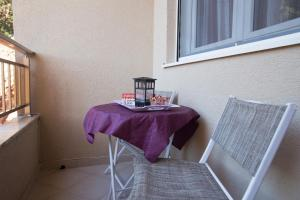 Jovana Apartment, Ferienwohnungen  Budva - big - 24