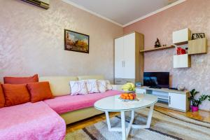 Jovana Apartment, Apartments  Budva - big - 1