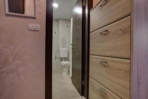 Jovana Apartment, Apartments  Budva - big - 22