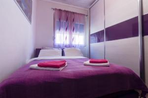 Jovana Apartment, Apartments  Budva - big - 19