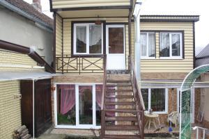 Apartment on Yermolova 26 - Skhaut