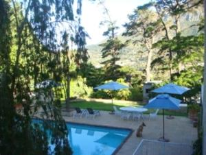 Whittlers Lodge - Hout Bay