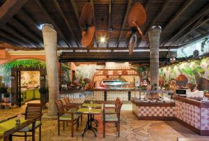 Green Garden Resort & Suites, Rezorty  Playa de las Americas - big - 35