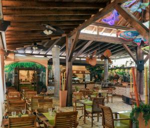 Green Garden Resort & Suites, Rezorty  Playa de las Americas - big - 34
