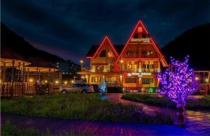 Dream of Baikal Hotel - Listvyanka