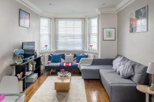 Gloucester Road Apartments, Apartmány  Londýn - big - 1