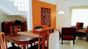 Tu Casa Norte, Apartmanok  La Quiaca - big - 14