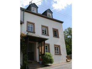 Ferienhaus Schilz - Echtershausen