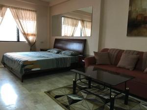 Larnil's Residence