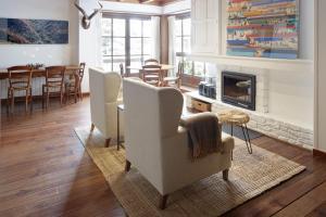 Apartamento Val de Ruda Luxe II - Apartment - Baqueira-Beret