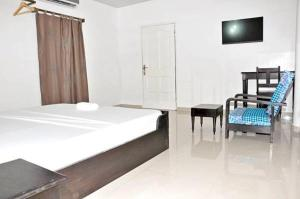 Hôtel Seaside, Hotels  Lomé - big - 26